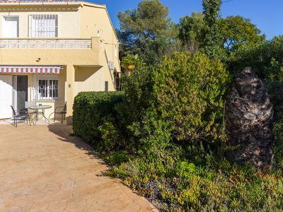 Photo for Albir: on walking distance close to everything 4 persons