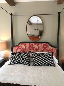 Beautiful stone guest house minutes from Casinos, Mystic, and RI beaches