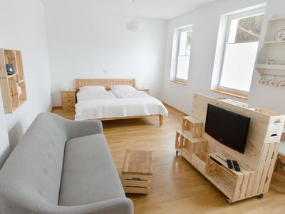 Photo for Apartment / app. for 2 guests with 29m² in Markranstädt (110398)