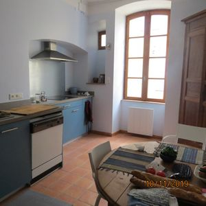 Photo for Rent character house in Ardèche in Villeneuve-de-Berg - sleeps 10