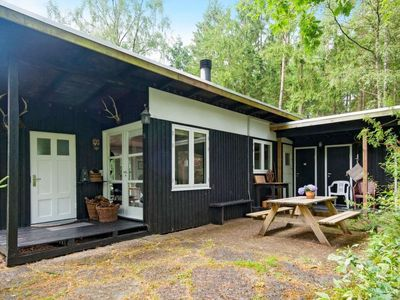 Photo for Vacation home Bryrup in Bryrup - 4 persons, 2 bedrooms
