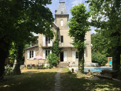 Photo for Beautiful house on the outskirts of Bordeaux