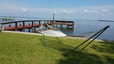 Photo for 4BR Cottage Vacation Rental in Bonneau, South Carolina