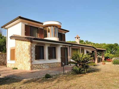 Photo for 3 bedroom Villa, sleeps 7 with Air Con and FREE WiFi