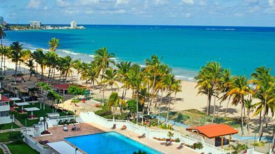 Photo for msDirect on Isla Verde Beach, Close to Everything
