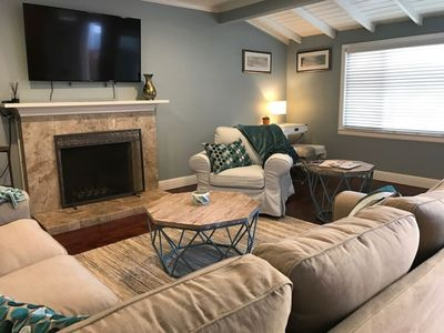 Photo for 2BR Townhome Vacation Rental in Palo Alto, California