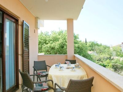 Photo for Apartment Lili in Poreč - 5 persons, 1 bedrooms