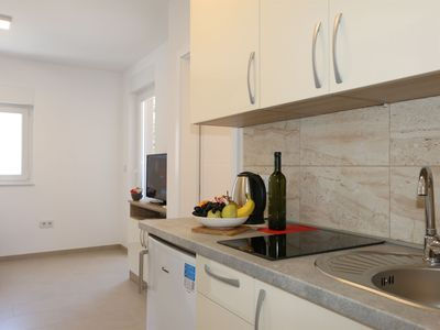 Photo for Apartments Maric-Hlapa (10015-A2) - Soline - island Krk