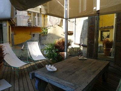 Photo for Apartment in the center of Rome with Internet, Terrace, Washing machine (345971)