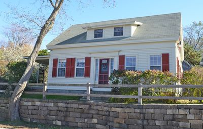 Photo for Rockport, MA 4 BR w/ Water View, Full Kitchen, WiFi & More!