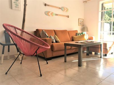 Photo for Jardin del Paraiso - Three Bedroom House, Sleeps 6