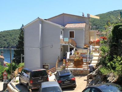 Photo for Apartment in Valun (Cres), capacity 4+1