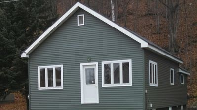 Photo for Walking distance to local attractions - Located in Munising
