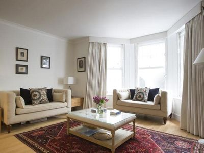 Photo for London Home 117, The Ultimate 5 Star Holiday Home in London, England - Two Bedroom Villa, Sleeps 4