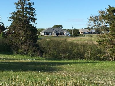 Photo for Apartment / In Law Suite  in beautiful DeSable, Prince Edward Island