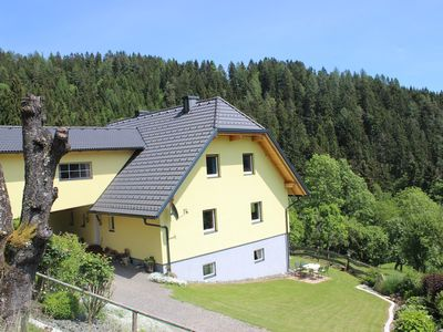 Photo for Holiday house St. Margarethen im Lavanttal for 2 - 5 persons with 3 bedrooms - Holiday home