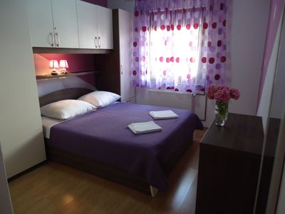 Photo for Martina apartment rental - A comfortable accommodation in the town center The holiday