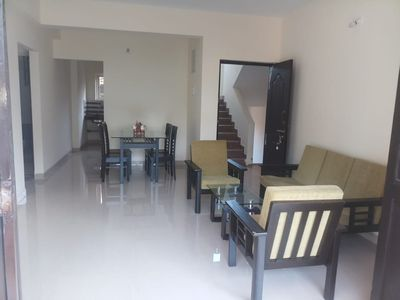 Photo for 2 BHK FULLY FURNISHED A/C APARTMENTS SITUATED IN A PRISTINE LOCALITY OF PILERNE.