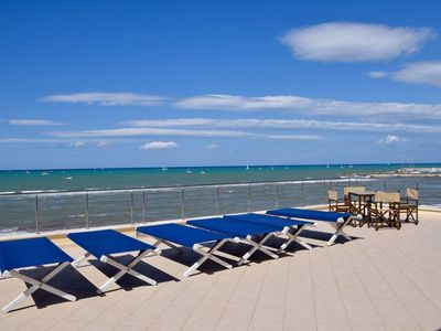 Photo for Holiday apartment San Vincenzo for 3 - 5 persons with 1 bedroom - Holiday apartment