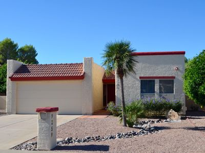 Photo for Golf Course Home Sun Lakes  With Golf Cart