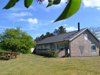 3 bedroom accommodation in Rømø
