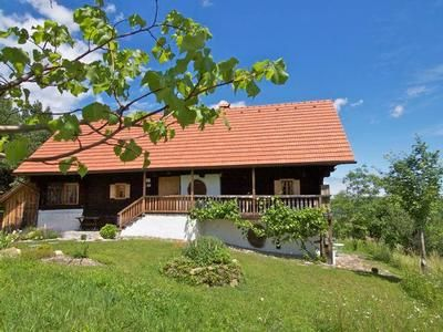 Photo for Holiday house Arnfels for 2 - 4 people with 2 bedrooms - Holiday home