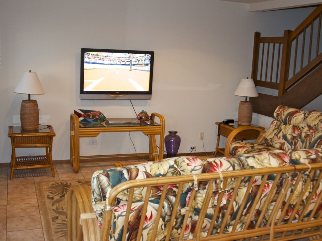 Excellent Two Bedroom Two Bath Accommodation Hawaii Hotels Resorts And Rentals
