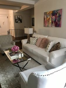 Photo for Chic and Central Professionally Designed Flat