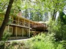 4BR House Vacation Rental in Bass Lake, California