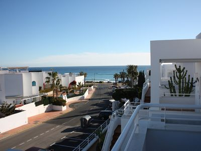 Photo for 2 Bedroom Apartment With Sea Views - with - Communal Pool
