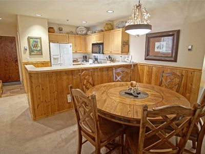 Photo for Reduced Spring Break Rate **Walk to Lifts and Private Shuttle** HDTV's in Each Bedroom