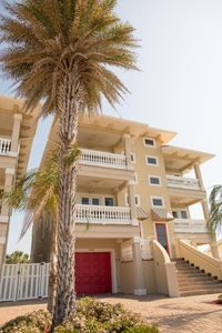 Photo for High Dune - 5 Bedroom Home - Private Pool & Hot Tub!  West End - Elevator!!!