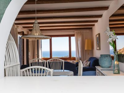 Photo for 4BR Apartment Vacation Rental in Palafrugell, Catalonia