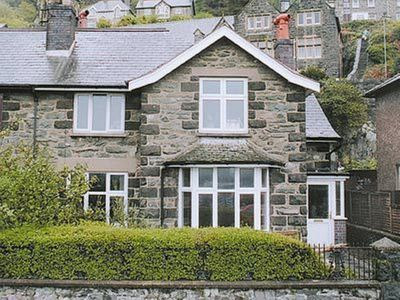 Photo for 4 bedroom property in Barmouth. Pet friendly.