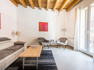 Photo for Santa Cecilia Luxury Apartment 2A by Wonderful Italy