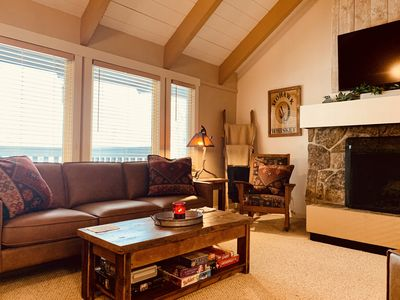 Photo for 2BR Condo Vacation Rental in Gallatin Gateway, Montana