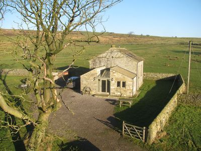 Photo for Characterful Conversion of a Former Chapel in Nidderdale