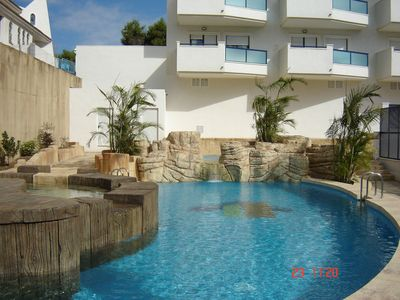 Photo for 2BR Apartment Vacation Rental in La Zenia,  Orihuela, Alicante
