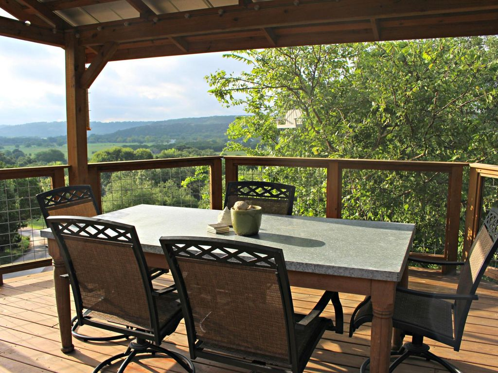 Wimberley Cabin Rental   COOLVIEW CABIN   A SkyRun Texas Property    Experience The View Of