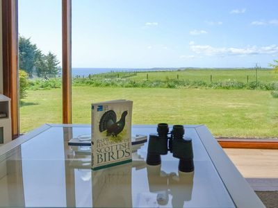 Photo for 3BR House Vacation Rental in St Cyrus, near Montrose