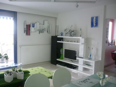 Photo for Apartment near hortillonnages Amiens
