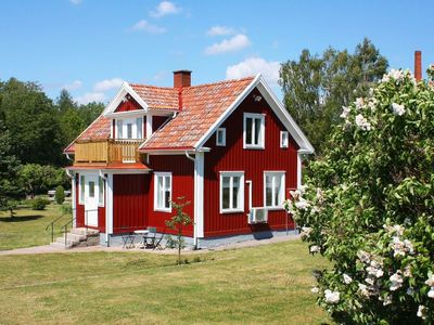 Photo for House in Påboda with Washing machine, Garden (131409)