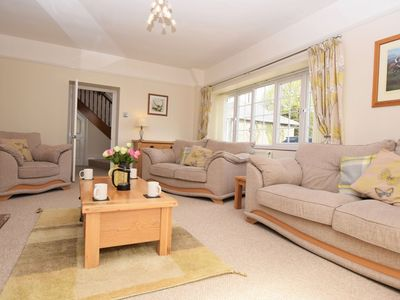 Photo for 2 bedroom Cottage in Buckland Brewer - ROSSC