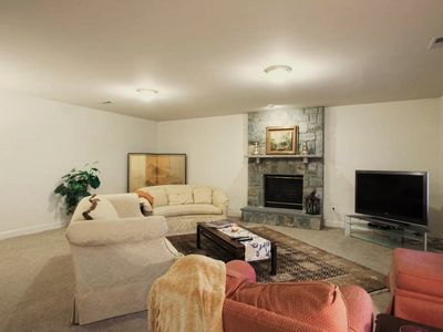 Photo for 1BR Apartment Vacation Rental in Alexandria, Virginia