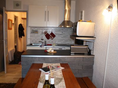 Photo for the apartment rosière 5 per tt comfort entirely renovated center station
