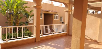 Photo for Apartment 4 people in Mojacar