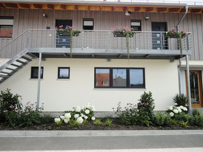 Photo for 1BR Apartment Vacation Rental in Milpishaus, BW