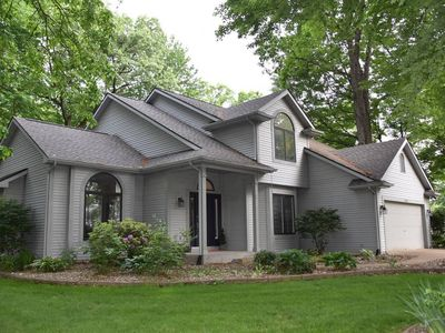 Photo for Modern 3 BR w/Spa-like Master Suite near Notre Dame, Perfect for large Families