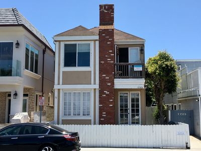 Photo for Newport Beach 3 Bed/2 Bath-Fantastic Loction!!