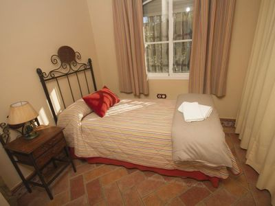 Photo for Vacation home Casa Rural El Mirador del Tajo in Medina-Sidonia - 8 persons, 4 bedrooms